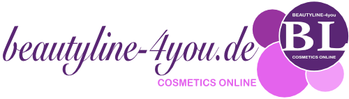 Beautyline-4you, Naturkosmetik, Wellness and more-Logo