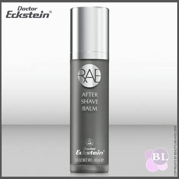 Doctor Eckstein RAE AFTER SHAVE BALM