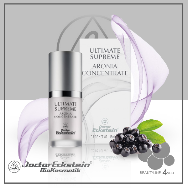 Doctor Eckstein Ultimate Supreme Aronia Concentrate