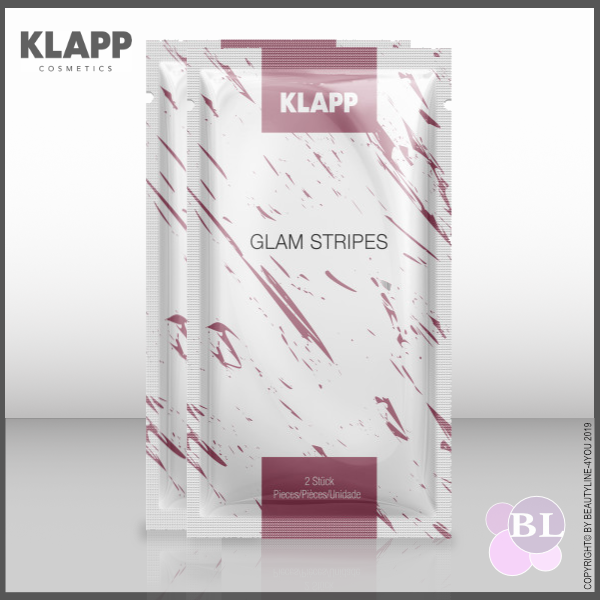 KLAPP GLAM STRIPES