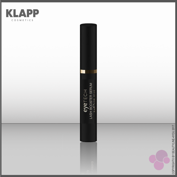 KLAPP eyeTECH Eyebrow Booster Serum