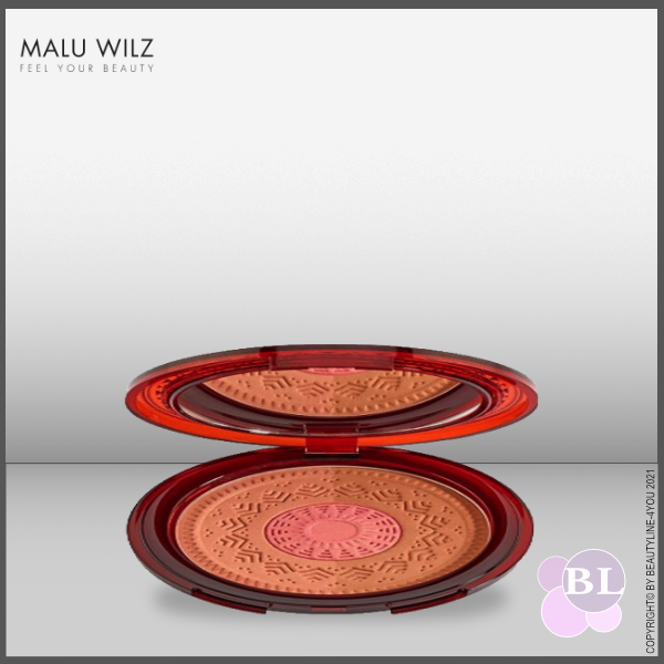 Malu Wilz Bronzing Blush Ethno Love Edition
