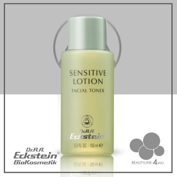 Dr.R.A. Eckstein  SENSITIVE LOTION