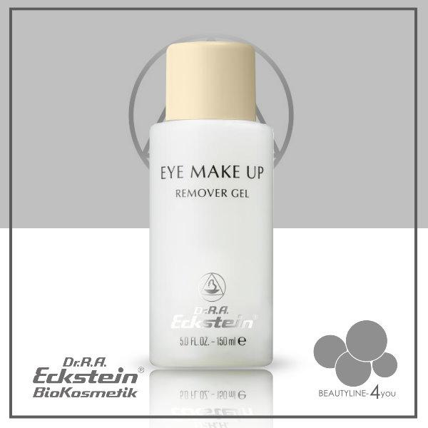 Dr.R.A. Eckstein  EYE MAKE UP REMOVER GEL