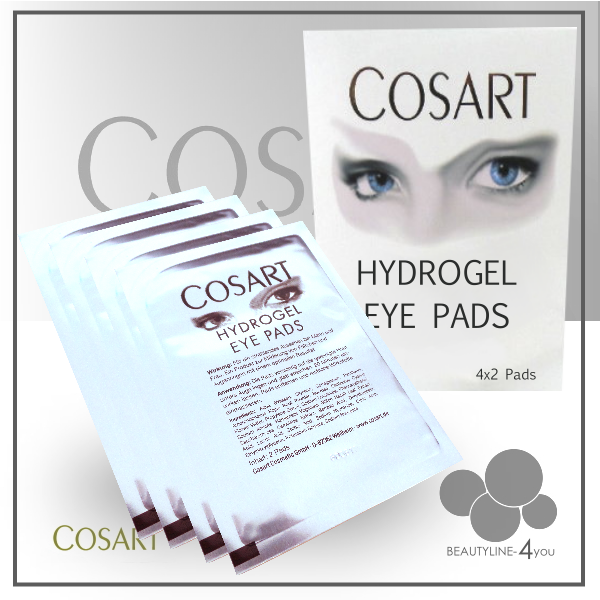 COSART HYDROGEL Eye Pads