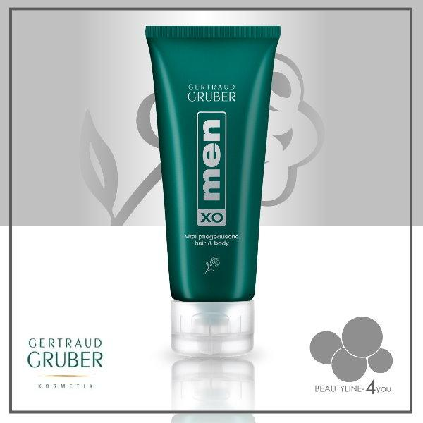 Gertraud Gruber men xo Hair & Body