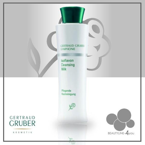 Symphonie Isoflation Cleansing Milk