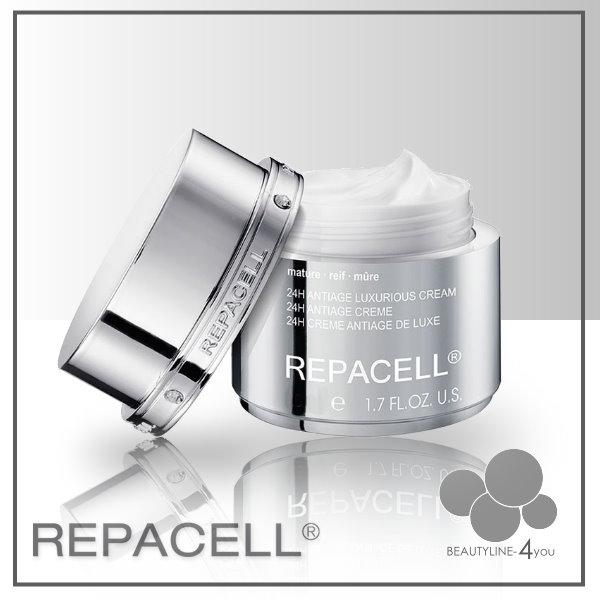 Repacell 24h Antiage Luxurious Cream 20 ml