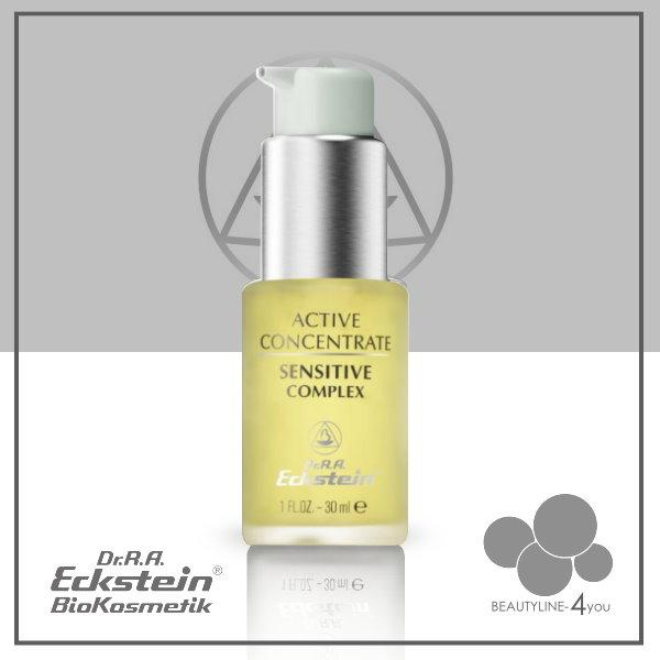 Dr. R.A. Eckstein SENSITIVE COMPLEX - ACTIVE CONCENTRATE