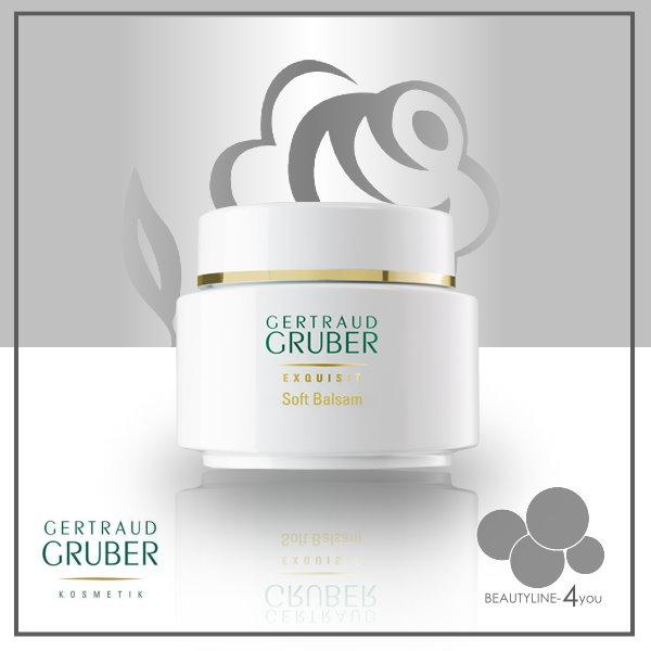 Gertraud Gruber Exquisit Soft Balsam