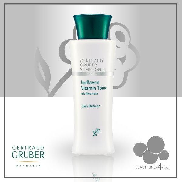 Gertraud Gruber Symphonie Vitamin-Tonic