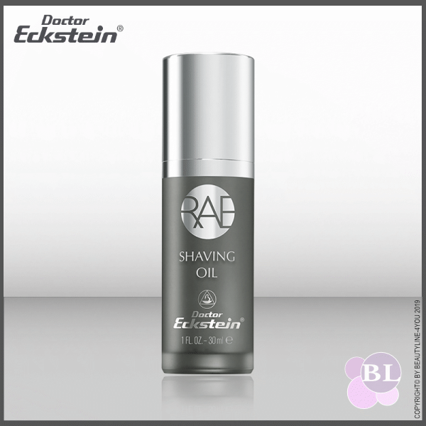 Doctor Eckstein RAE SHAVING OIL