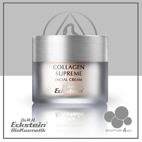 Dr.R.A.Eckstein  COLLAGEN SUPREME