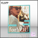 Klapp for You das Kosmetik - Magazin